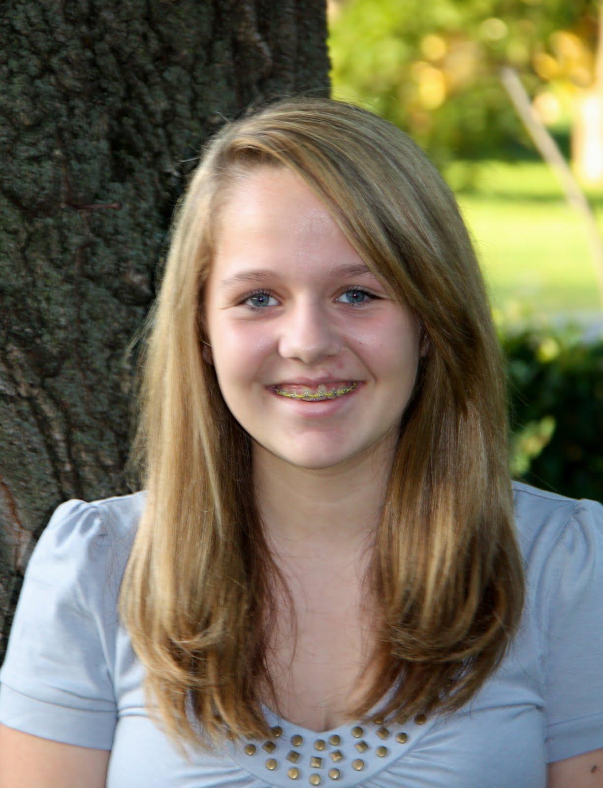 Nicole - Heather Plett