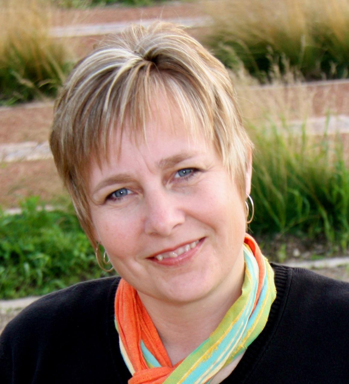 Fumbling for balance - Heather Plett
